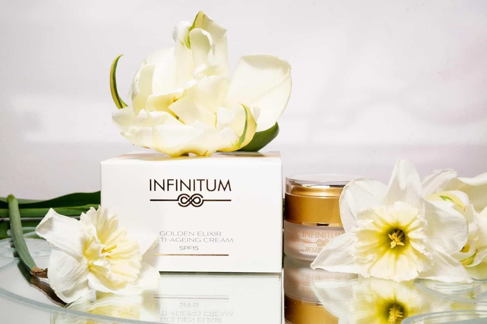 golden elixir anti-ageing cream